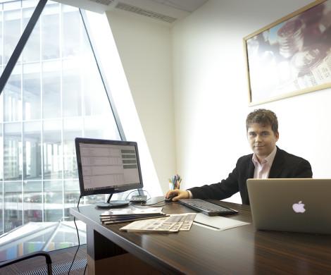 allycom business portret