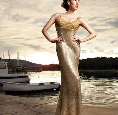 projekt mia sposa grand canaria reklama fashion