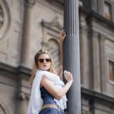 modelka fashion fotobook grand canaria