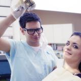 zubna ambulancia reklama