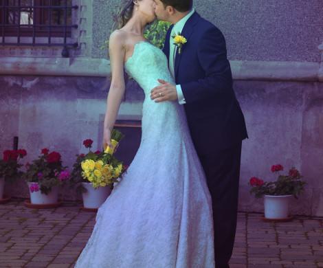 Svadba Zuzka & Rasťo