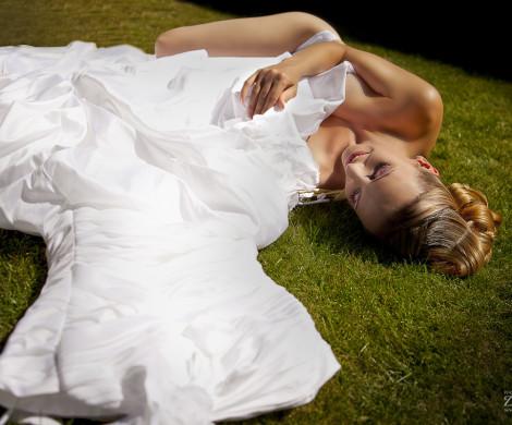 Svadobný glamour