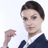 Business portrait Karolína