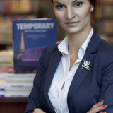 business portret