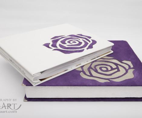 handmade album
