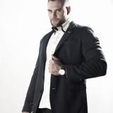 model juraj fotobook business portret