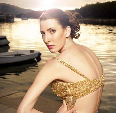 projekt misa sposa grand canaria reklama fashion