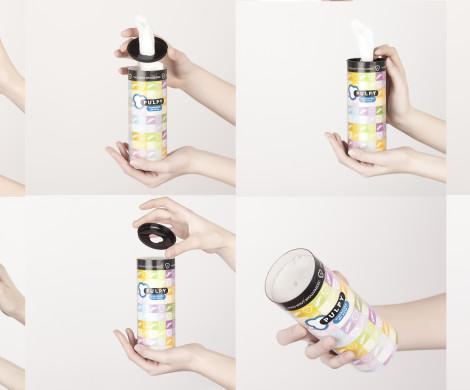projekt pulpy navod reklama a produkt