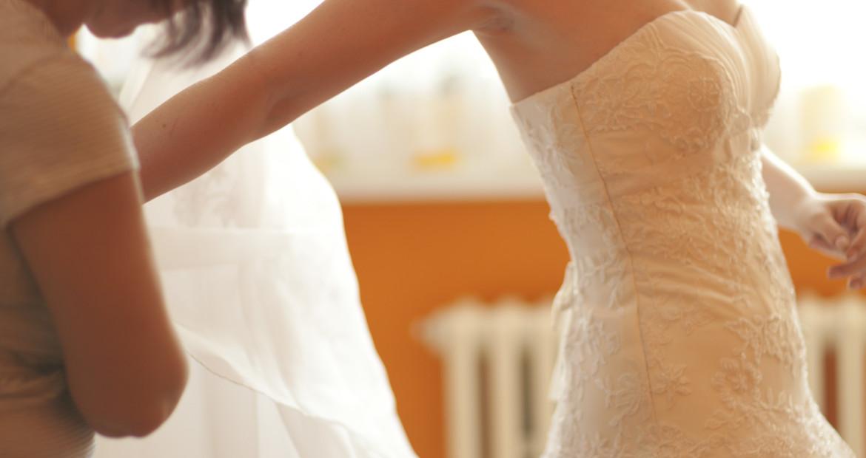 nevesta s matkou priprava nevesty svadba m&m