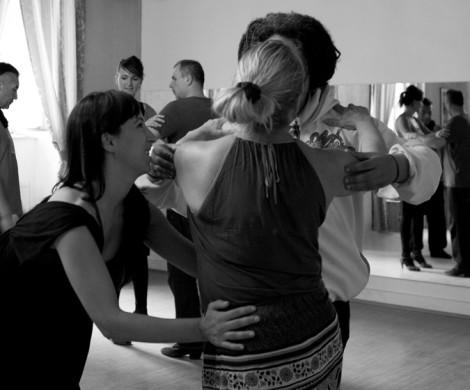 Tango Klub Bratislava