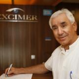  Reklamné foto pre Excimer