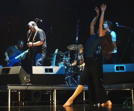 Event Bratislavské divadlo tanca GASP