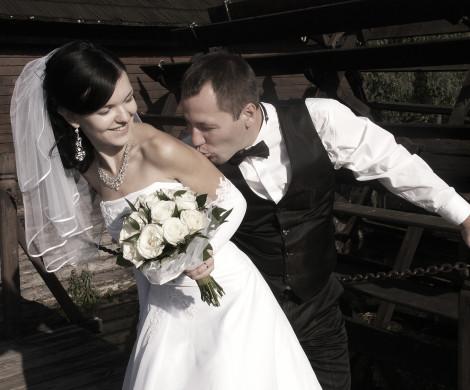 Svadba Natálka & Richard