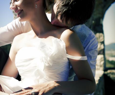 Svadba Zuzka a Majo